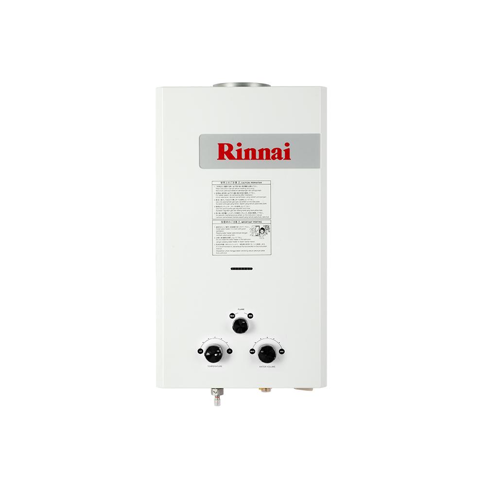 Water Heater Rinnai REU-15CF