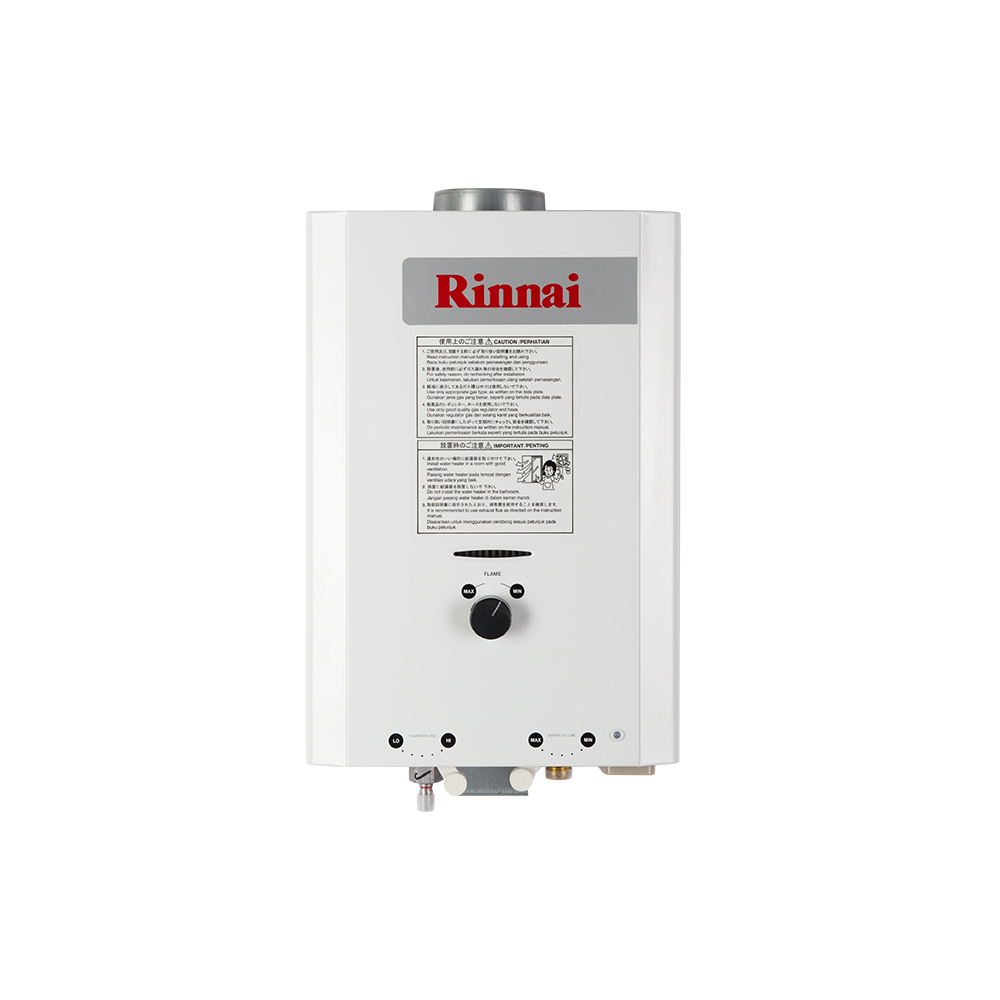 Water Heater Rinnai REU-5CFM