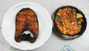 Rumah Makan Sederhana at Gatot Subroto