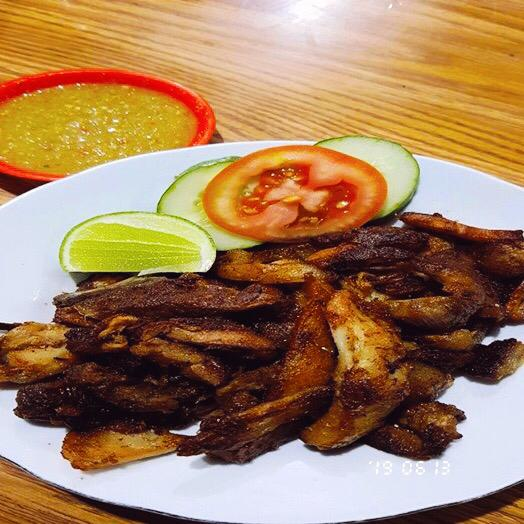 Rumah Makan Kwetiau Chandra (Non Halal)