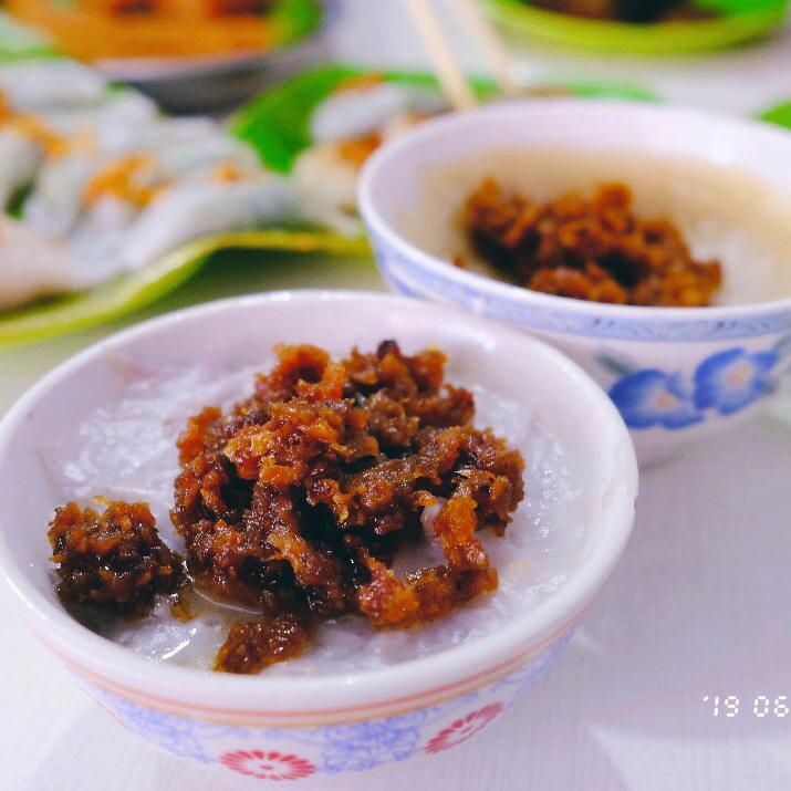 """Chai Kue Siam """"AHIN"""" (Halal)"""