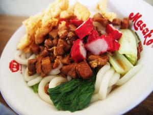 Bakmie Ayung (Non Halal)