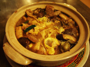 Lomie TUA THAO (Non Halal)