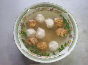 Rumah Makan Boen Tjit (Non Halal)