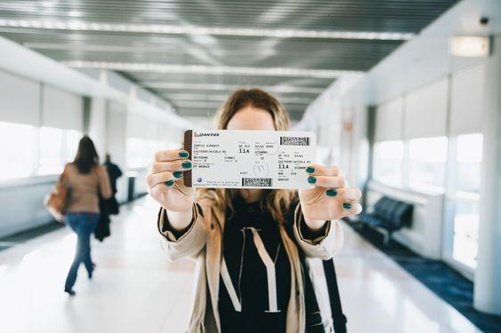 Kamu Suka Travelling? Simak Beberapa Tips Buat Kamu yang Suka Travelling!