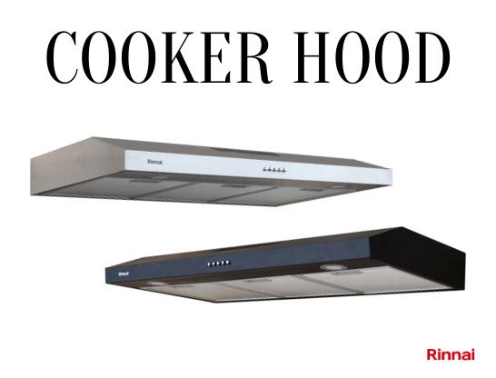 Cari Cooker Hood? Intip Keunggulan RH-229!