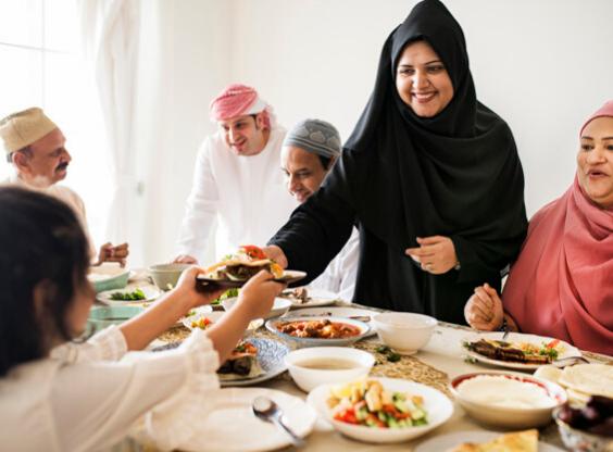 Hidangan Wajib di Hari Raya Idul Fitri