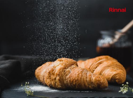 Resep Mudah Membuat Croissant di Rumah!