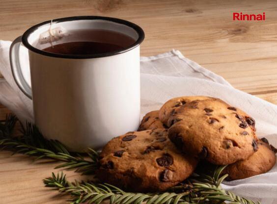 Memasak Cookies dengan Teflon!