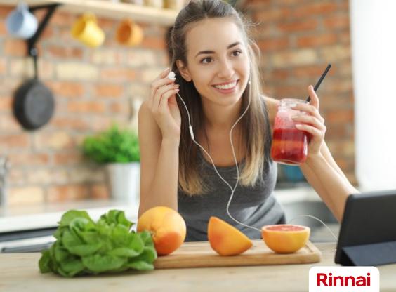 Manfaat Sehat Jeruk Bali untuk Kesehatan Kamu!