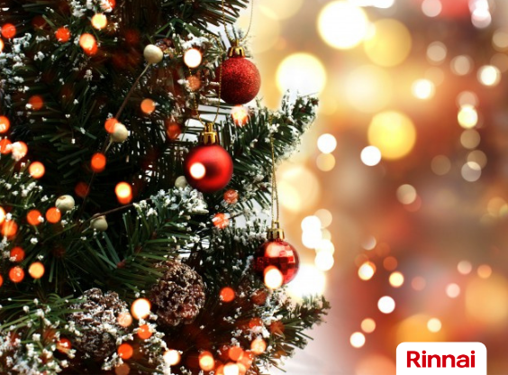 Sejarah Pohon Natal!