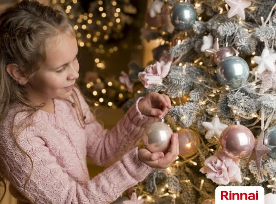 Tradisi Unik di Malam Perayaan Hari Natal!