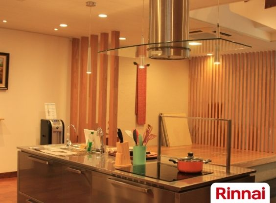 Cooker Hood Rinnai RH-L402-GC